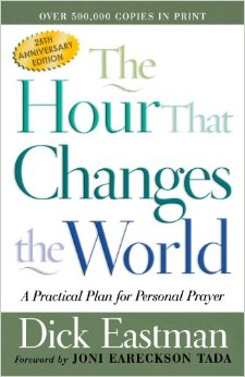 Developing a Daily Devotional Habit