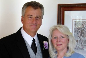 Vince and Cindy D'Acchioli