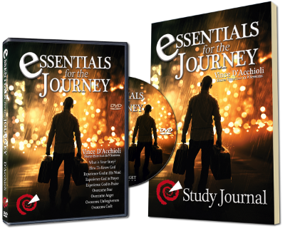 Buy the Essentials for the Journey Bundle