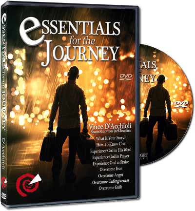 Essentials for the Journey DVD