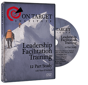 Leadership Facilitation Training 12-Part Study