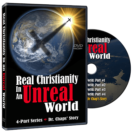 Real Christianity In An Un-Real World