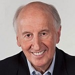 Jack Hayford, Senior Pastor of Church on the Way