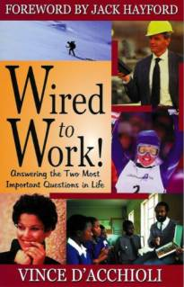 Wired to Work Devotional Series